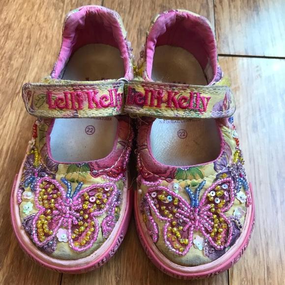370bda4d54471 Lelli Kelly Kids Shoes | Cute Lelli Kelly Toddler | Poshmark